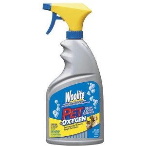 woolite - woolite oxygen cleaner for accidents.