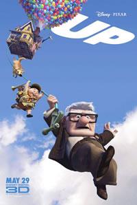 Up - A Disney/Pixar money. Have not seem it.