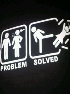 love - problem and problem solved