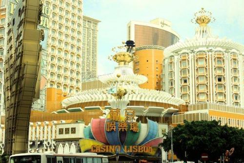 Macau - Casino in Macau