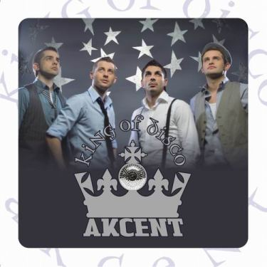 Akcent - This photo is Akcent bend groups' photo!@
