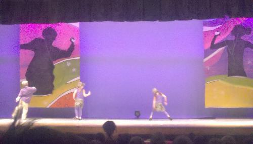 dance - dance school