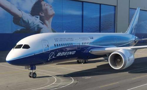 Dreamliner boeing - Boeing's new dreamliner an amazing example of living in heaven.!!!!