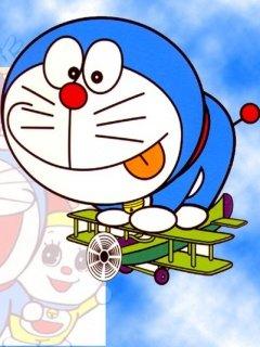 Doraemon - Cartoons of all time.