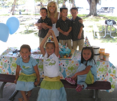 Kate plus 8 - I am so glad this show is being canceled! I hope the kids can now live a normal life and mom gets a real job!