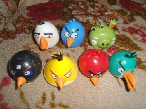Angry Birds - Angry Birds Collection
