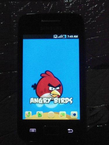 Angry Birds - Online Game