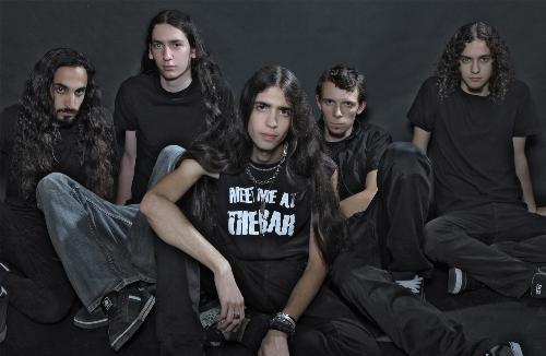 Ekho - pic of the band Ekho.