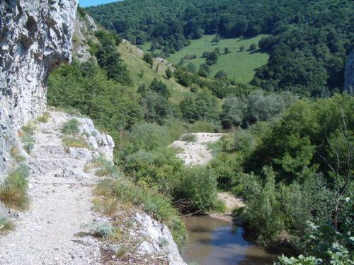 Cheile Nerei - Romania - Nice landscape