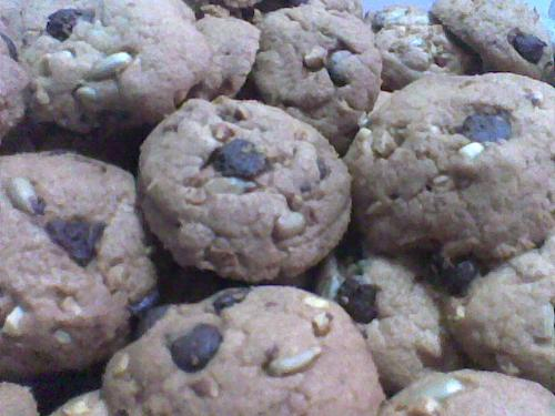 choco chip - chocolate chip for you