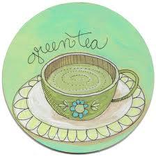 health - green tea
