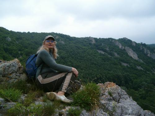 Cheile Nerei - Romania - hiking in Cheile Nerei