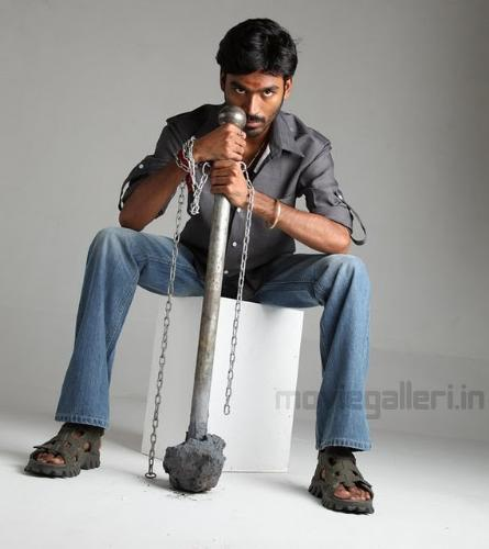 Dhanush Photos -  Dhanush he is a nice actor