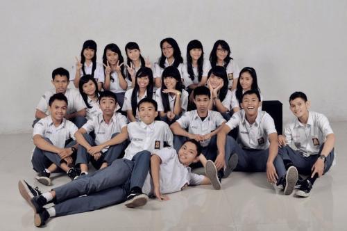classmate - My classmate of high school