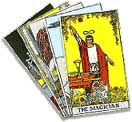 Tarot Cards - I'm in the service industry. I have been with the same online company for the last 11 years.