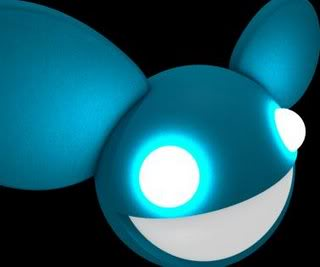 deadmau5 - One of the best electronic artists out there, I highly recommend him :)