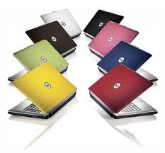 laptop - dell collection