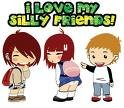 my friend - Love my friend