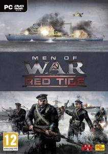Men of War Red Tide - The 2nd game of Men of War series.