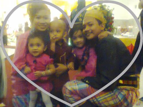 Wonderful - Wonderful family