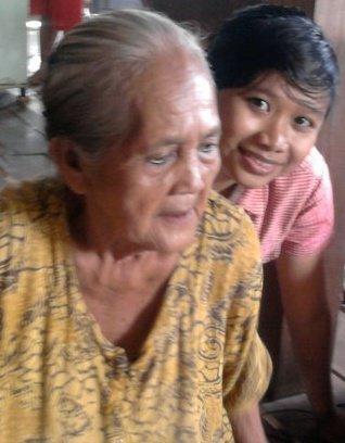 grandma - Grandmother