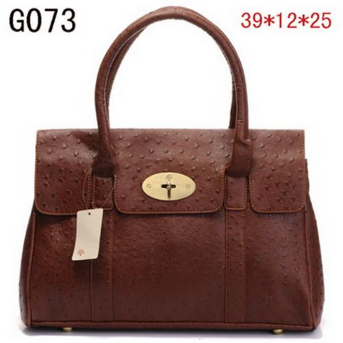 Mulberry Alexa Handbag - At first sight of this handbag ,i knew that i love it to death.The brown color ,the caselike style,i just crazy about everything about it.I can see an independent woman's image,beautiful,confident,optimistic.