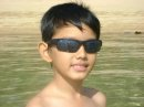nephew - cool nephew