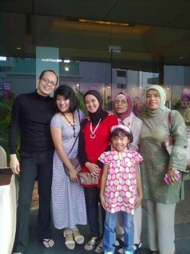 family - My family