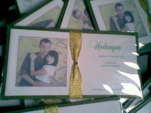 Wedding - Wedding invitations.