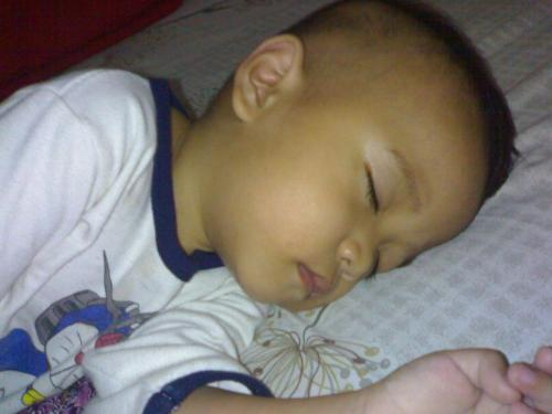son - Good night son.....