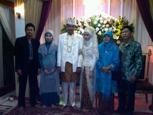 Wedding - Wedding of my friend