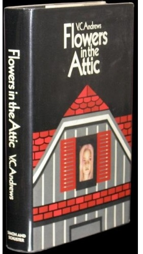 flowers in the attic - a book by v.c. andrews