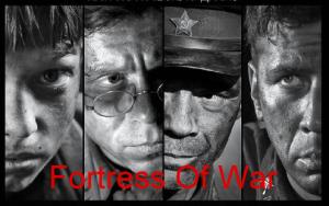 Fortress of War - War movie