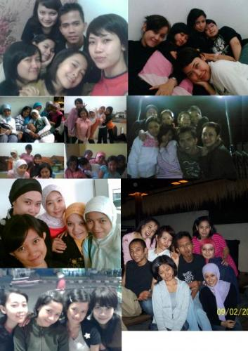 compilation - Friend pict compilation.