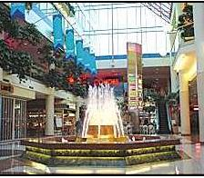 Shopping mall - Find it all at the mall