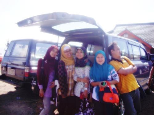 Touring with my friend - Touring with my friend.6