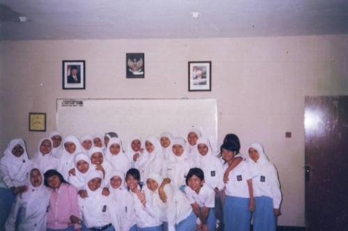 Pharmacy - Pharmacy High school class.