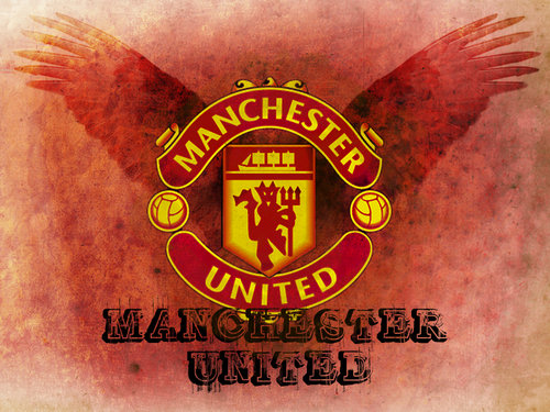 Manchester United - My favourite soccer team