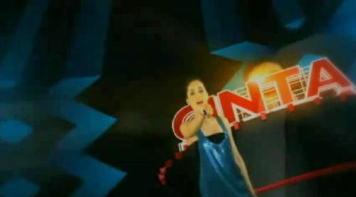 cinta laura says - cinta laura says ' hei, my name is cinta'