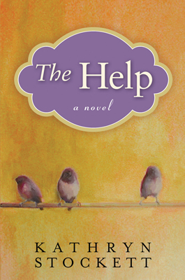 The Help - The best selling book is now a movie and in threaters now.