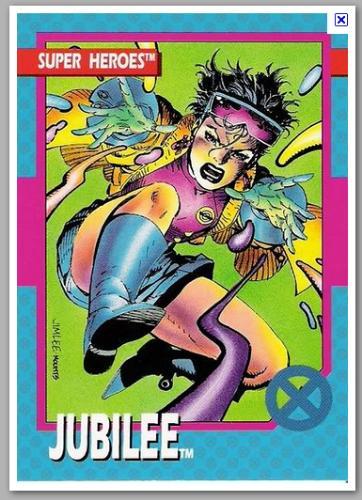 Jubilee - Xmen
