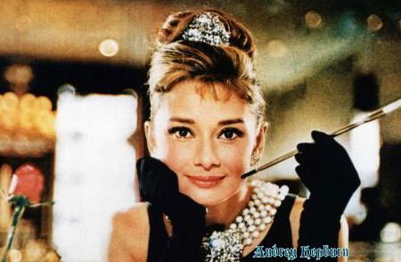 Audrey - Audrey Hepburn