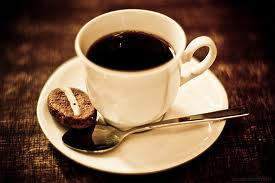 Cup of Coffee - Nothing can be better than to have a cup of coffee every morning.
