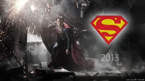 Superman: Man of Steel (2013) - Superman: Man of steel (2013). Staring Henry Cavill, Amy Adams and Michael Shannon is an American Superhero movie made by Zack Snyder, Christopher Nolan, and David S. Goyer.