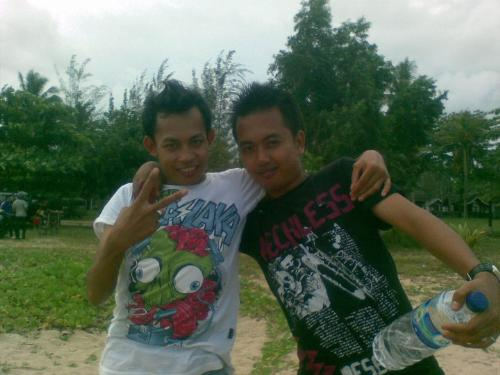 True friend - True friend.