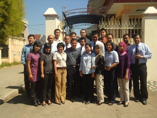 Office - Office staff