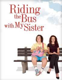 riding the bus with my sister - riding the bus with my sister. photo taken from poster