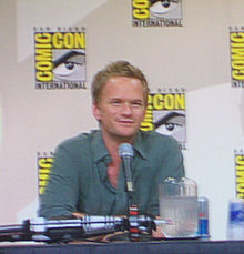 Neil Patrick Harris - I remeber him as 'Doogie Howser'! Now he is grwon up and in the sitcom 'How I met your Mother'!