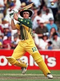 Michael Bevan - The best one day cricketer.