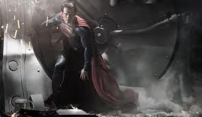 superman - the new look of superman
